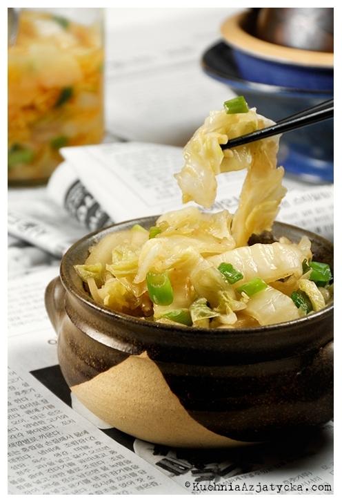 Kimchi © KuchniaAzjatycka.com