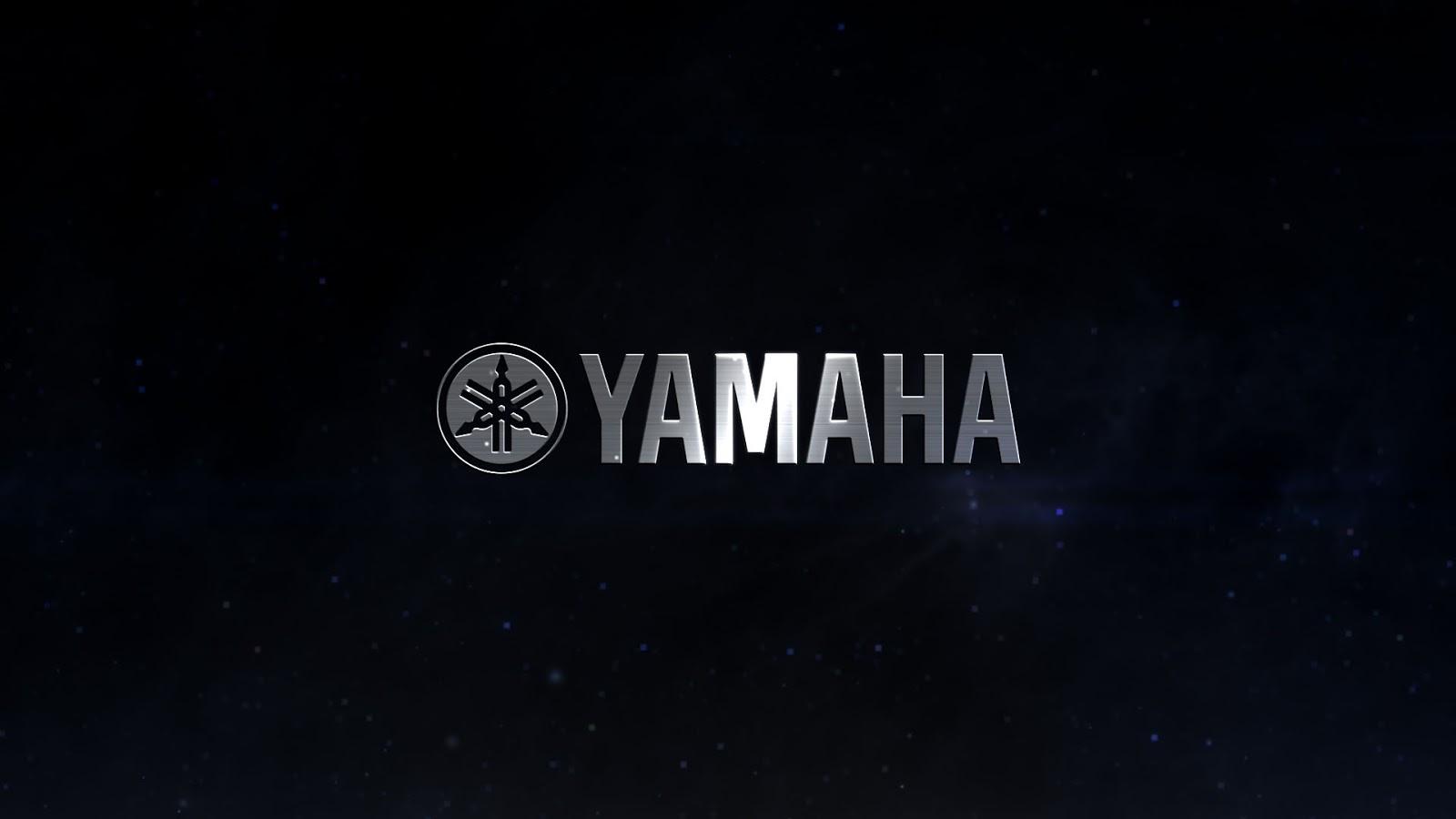 Imagehub Yamaha Logo Hd