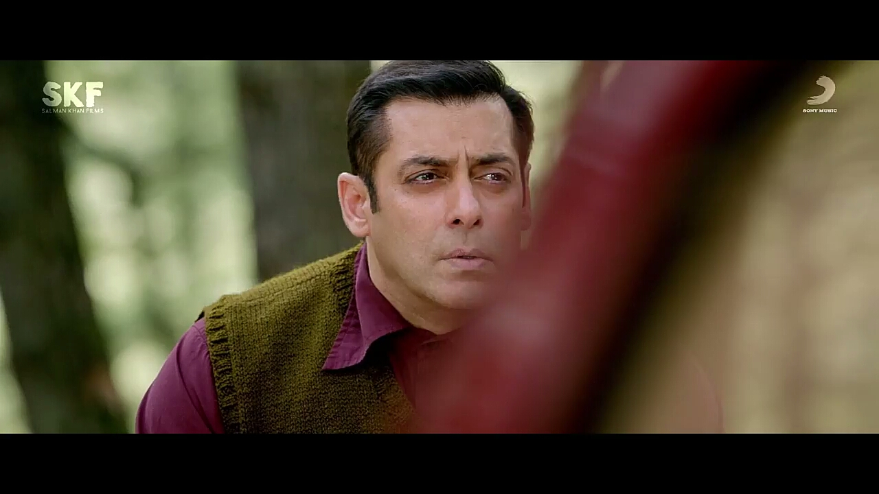 Main Agar Song Wallpapers Tubelight Movie Salman Khan Pritam