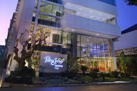 Patra Jasa Bandung Hotel Bintang Berapa? Alamatnya Dimana?