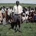 Meet Sekuru Tauzen the 87-year-old Zimbabwean man who Has 108 children with 25 women and 10 wives, says he is a bedroom machine