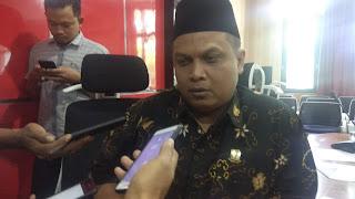 Ingin Buat Sirkut, Ketua DPRD Minta Kaji Ulang
