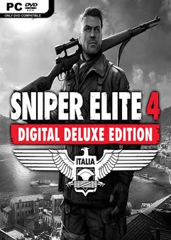 DOWNLOAD SNIPER ELITE 4: DELUXE EDITION – V1.4.1 + ALL DLCS