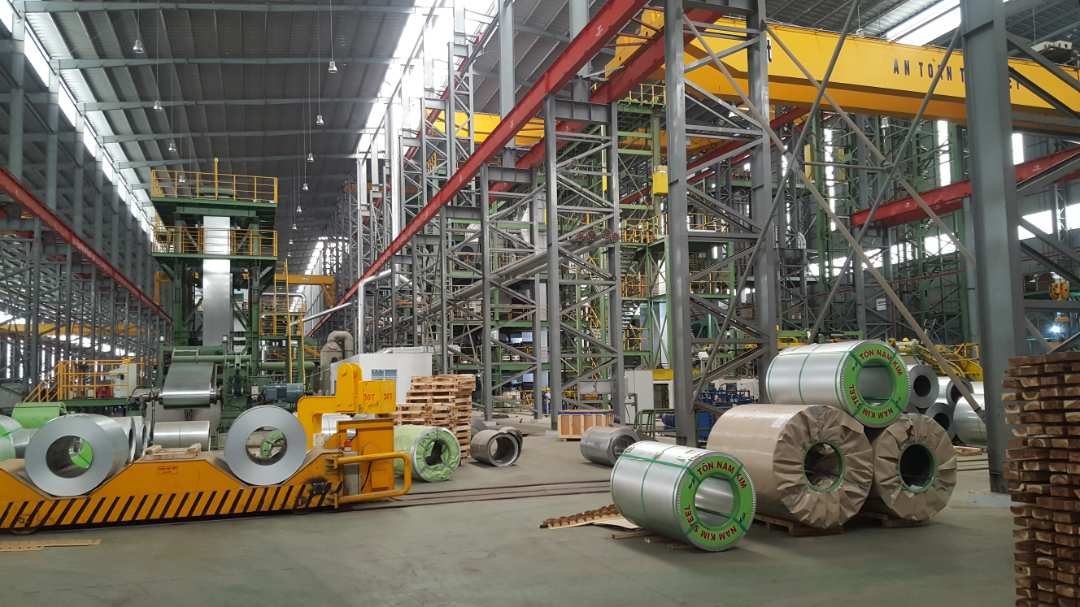 SITUATION ANTI DUMPING STEEL COIL AND SOLUTION FOR INDIA MARKET