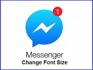 How To Change Font In Facebook Messenger