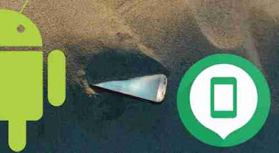Menghapus Data Android Jarak Jauh dikala HP Hilang