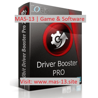 Download IObit Driver Booster Pro 6.4 Full Version