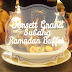 Break your Fast with Dorsett Grand Subang's Ramadan Buffet
