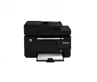 Printer Driver HP LaserJet M128fn