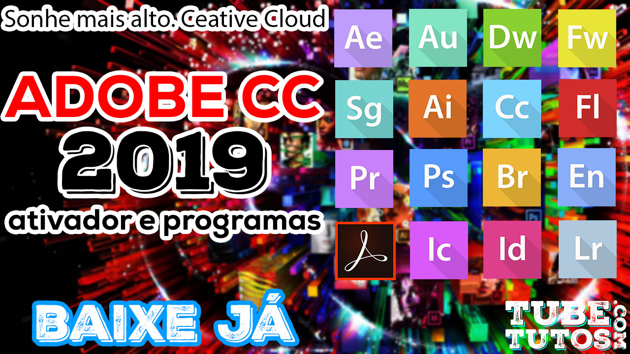 Adobe cc 2019 zer0cod3 patcher 1 5 exe | Download Adobe CC 2019