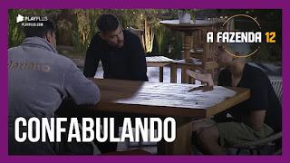 Lucas, Lipe e Mariano falam sobre polêmicas – Raissa não consegue dormir