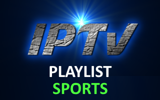 PLAYLIST SPORTS LIST