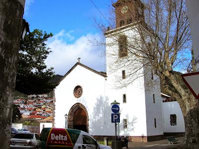 Iglesia de Machico, Madeira, Portugal, La vuelta al mundo de Asun y Ricardo, round the world, mundoporlibre.com