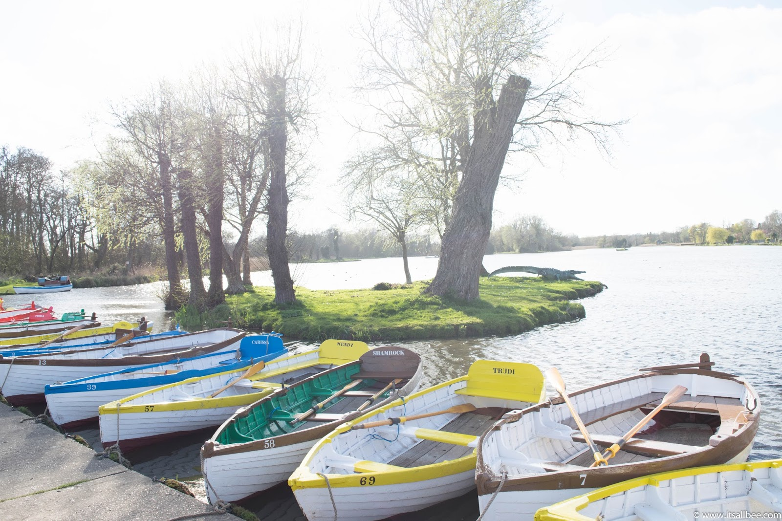 Thorpeness in Suffolk - 30 Of The Best Weekend Getaways In UK