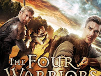 Download Film The Four Warriors (2015) Subtitle Indonesia