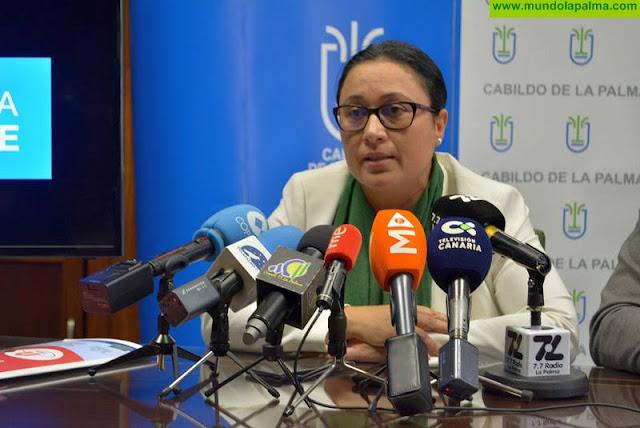 El Cabildo agiliza los trámites para el pago de subvenciones a la Federación Insular de Caza