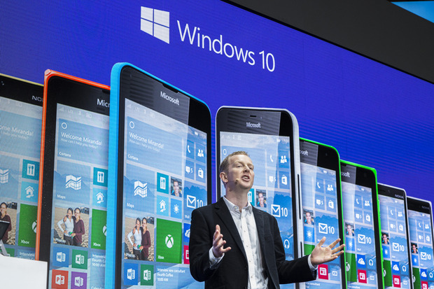 List of Smartphones gets latest Windows 10 OS - Microsoft