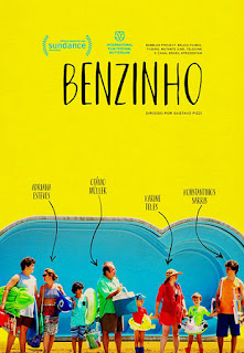 Benzinho - HDRip Nacional