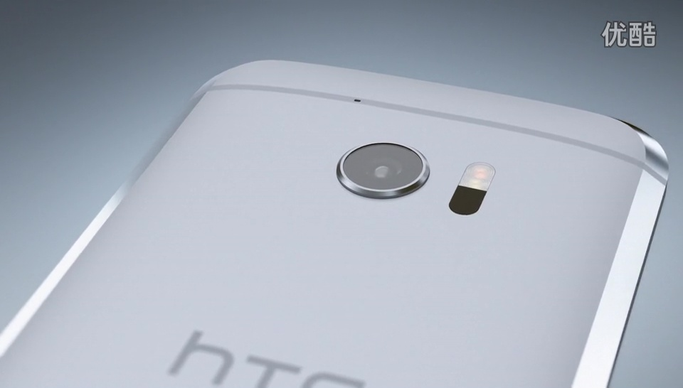 [Leaked] HTC 10 Official Promo Gives An Early Look At Device