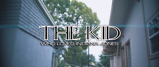 'The Kid Who Loved Indiana Jones'