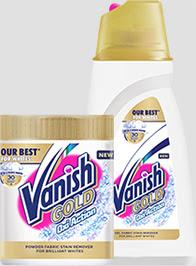 0f9f61728e A Vanish termékekkel könnyedén felveheted a harcot a foltok ellen! Ha részt  veszel a nyereményjátékunkban, most kedvezményes áron tehetsz egy próbát!