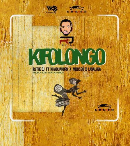 Rj The Dj Ft. Khadija Kopa x Mbosso (Mboso) & Lava Lava - Kifolongo