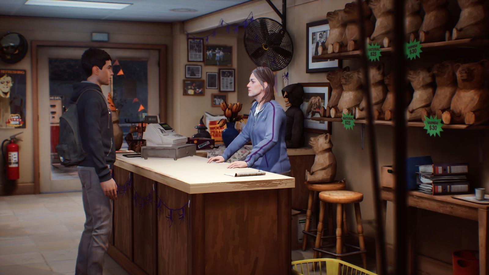 Life Is Strange 2 Episode 2 Rules PC ESPAÑOL (CPY) 6