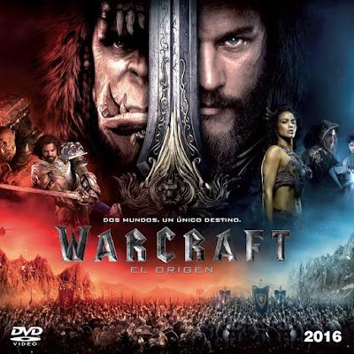 Warcraft - el origen
