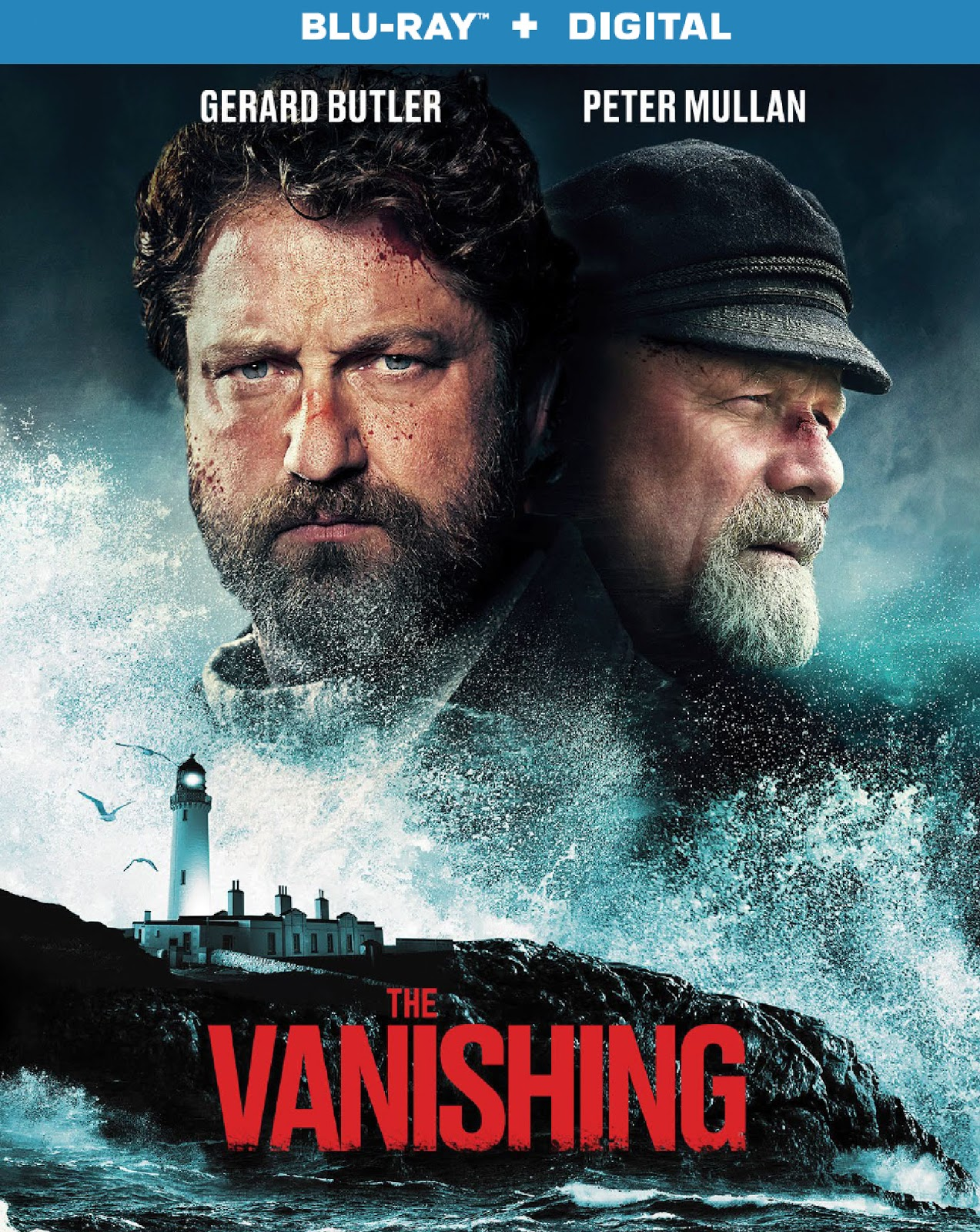 The Vanishing Releasing on Blu-Ray, and DVD 3/5 - Bobs Movie