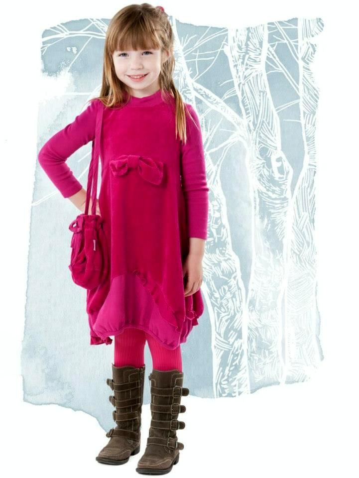 d8189de12 Peekaboo Winter Outfits 2012-13 For Kids