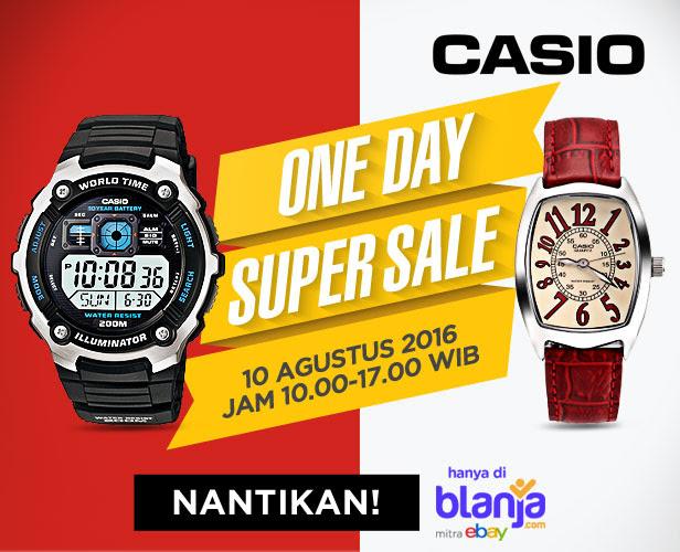 One Day Super Sale Belanja.com - 10 Agustus 2016-anditii.web.id