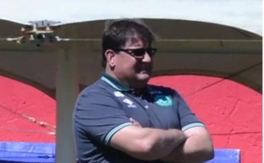 Bahia confirma a contratação do técnico Guto Ferreira