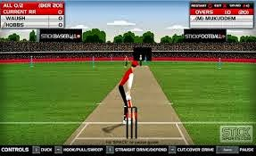 Stick Cricket Free Download