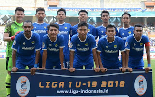 Persib Bandung U-19