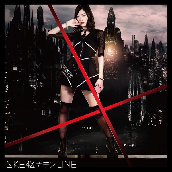 [Single] SKE48 – チキンLINE (2016.03.30/MP3/RAR)