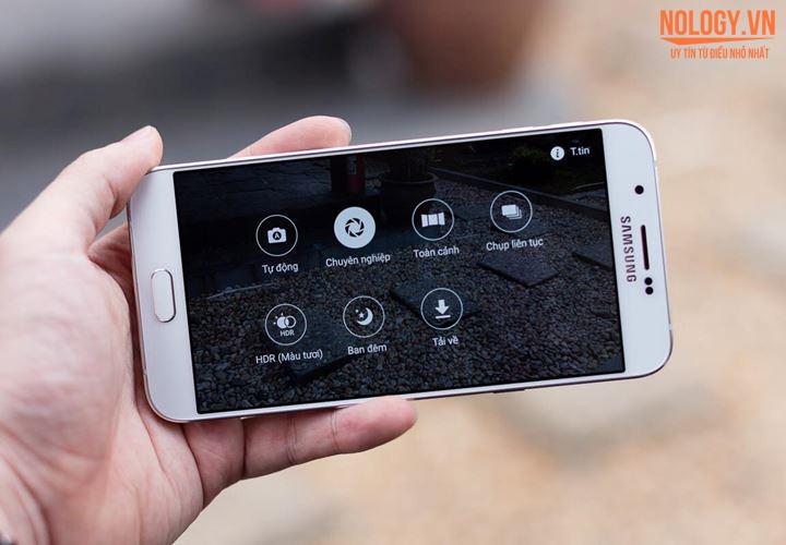 Bán Galaxy A8 chính hãng
