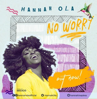 Download No worry by Hanna Ola, audio mp3