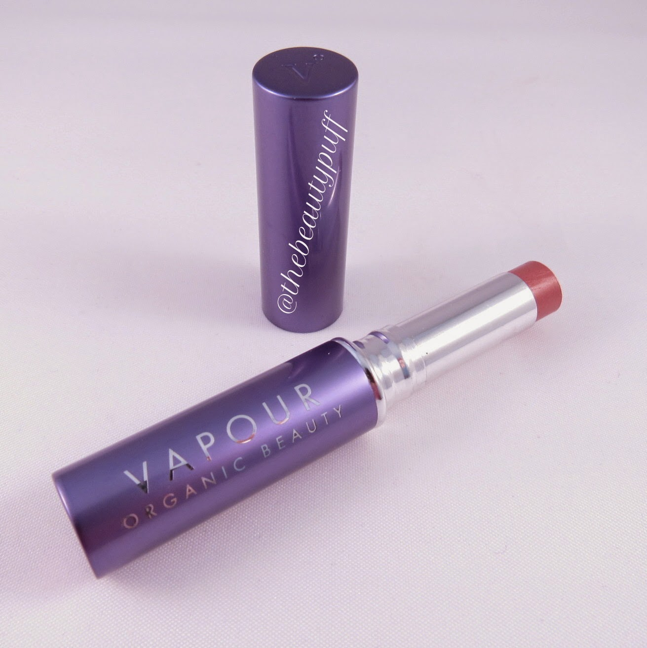 vapour beauty siren lipstick desire - the beauty puff