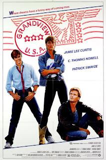 Watch Grandview, U.S.A. (1984) movie free online
