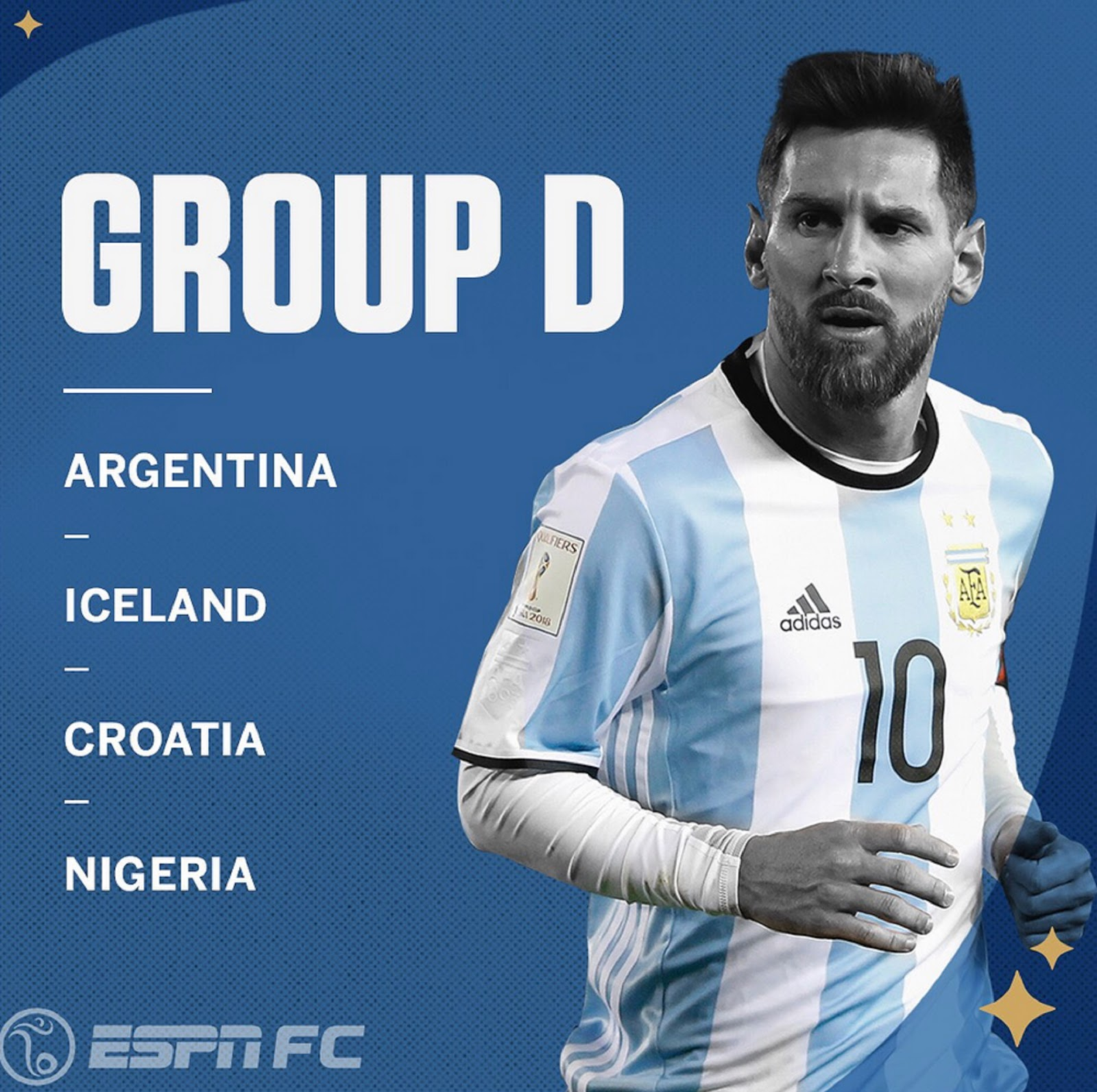 WORLD CUP 2018 I