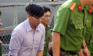 Trục xuất Will Nguyễn khỏi Việt Nam