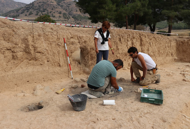New finds reveal ancient Hierapolis in SW Turkey predates Hellenistic period