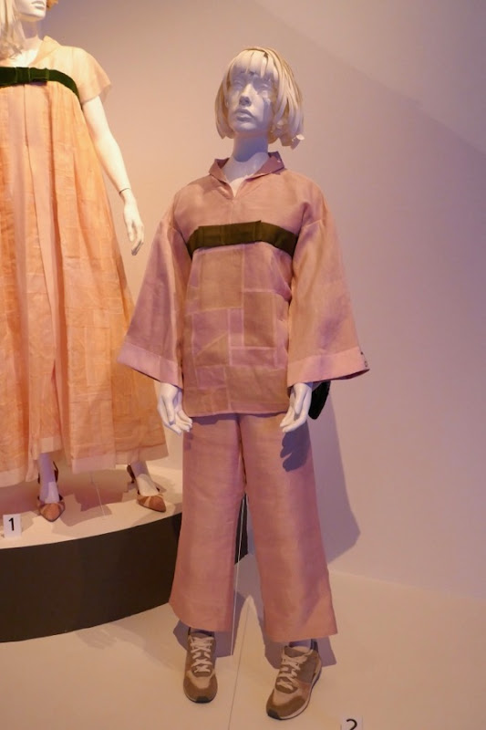 Okja Mija film costume