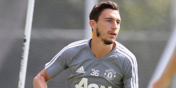 Darmian: MU lost not because of bad play