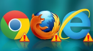 opzioni browser
