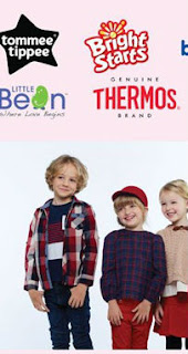 Baby & Kids Clearance Sale