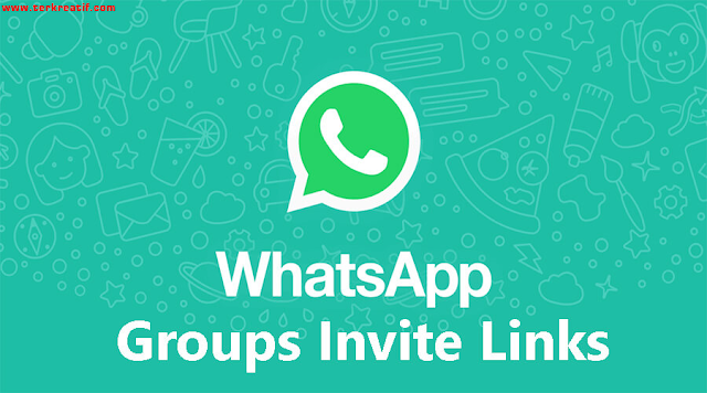 group link invite whatsapp, membuat link undangan grup, whatsapp