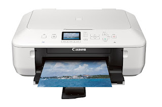 Canon PIXMA MG5520 Drivers Download