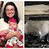 Família perde tudo em incêndio no Rio e doações na web já chegam a R$ 50 mil