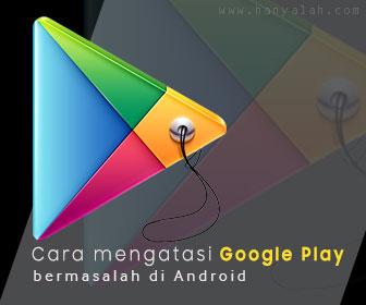kenapa tidak bisa download aplikasi di google play store